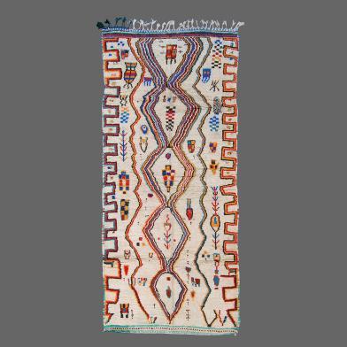 Tapis Berbere, Tapis Azilal