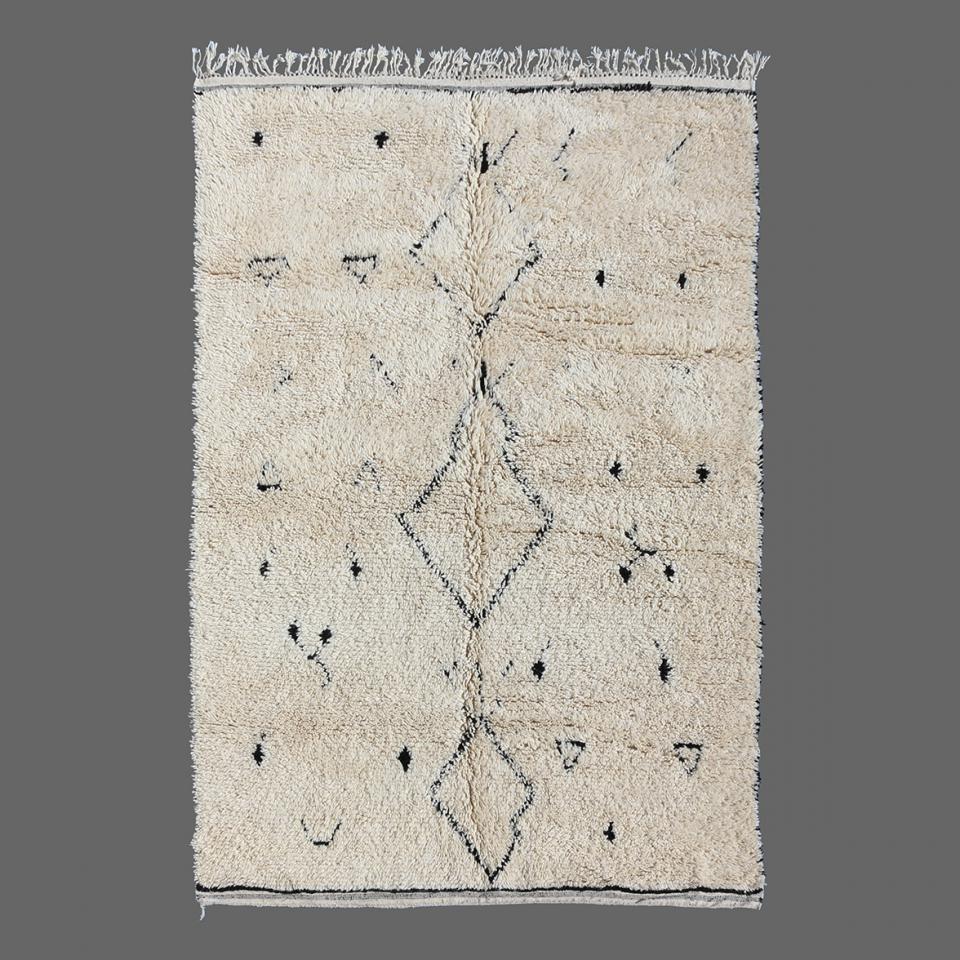 Des tapis authentiques récent sources de vie