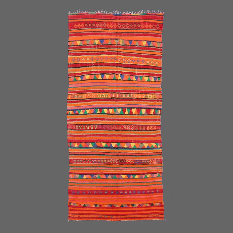 Tapis Hambel de Béni Mellal