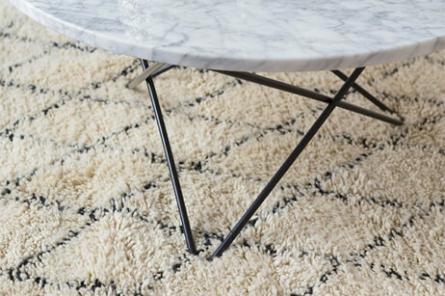 Beni Ouarain rugs